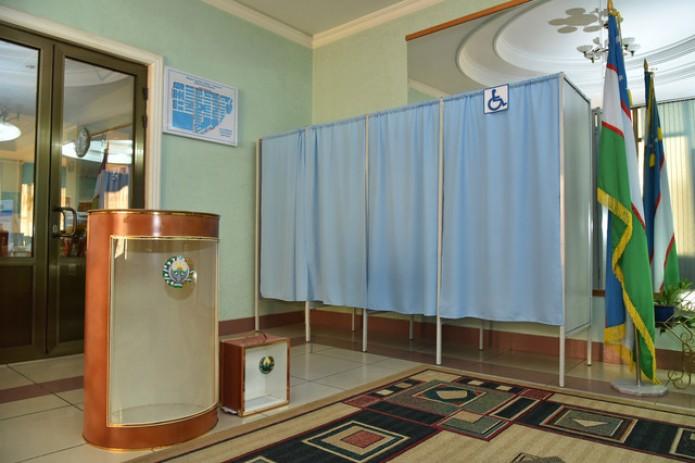 Депутаты одобрили внесение изменений в Избирательный кодекс