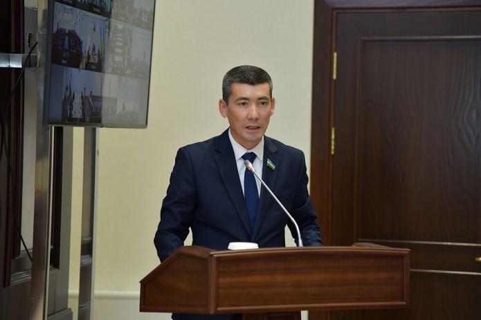 С 2019 года в Узбекистане не было раскрыто 720 тяжких и 207 особо тяжких преступлений