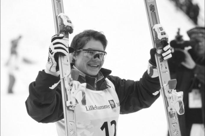 История дня: 26 лет назад узбекистанка завоевала первую золотую медаль на Олимпиаде