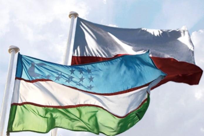 Обсуждены вопросы привлечения рабочей силы из Узбекистана в Польшу