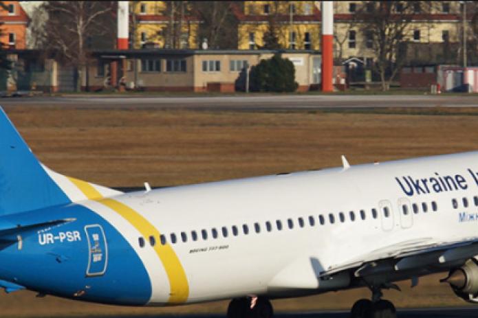 При крушении украинского самолета в Тегеране никто не выжил - спасатели
