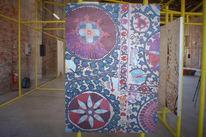 Euronews назвал Узбекистан открытием Венецианской биеннале