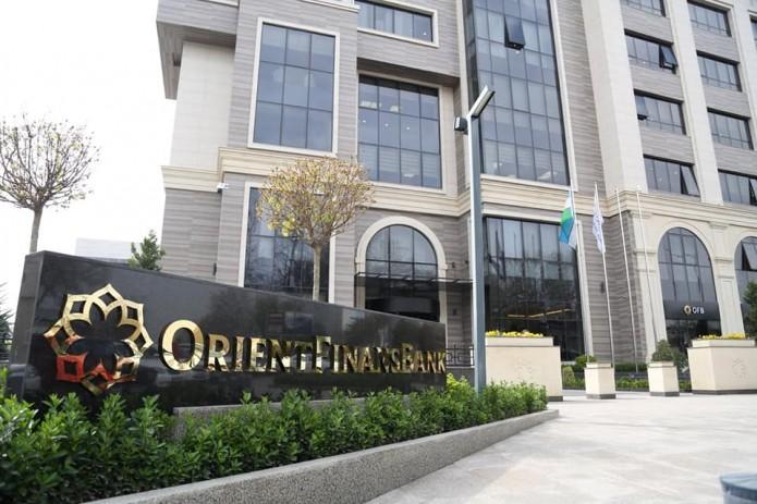 Тохир Джунайдуллаев назначен председателем банка «Ориент Финанс»