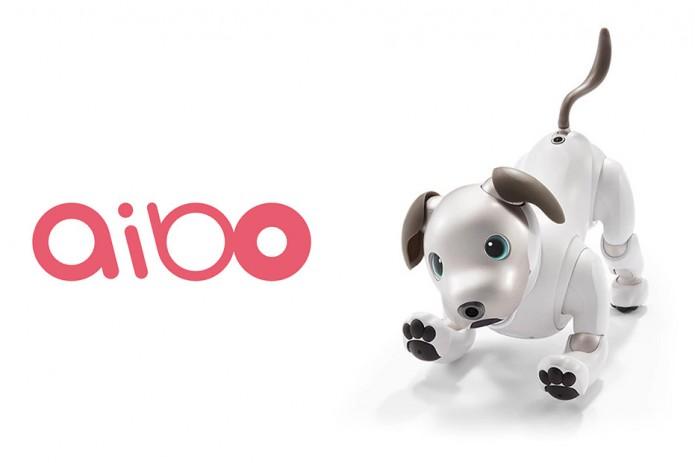 Сони объявила оначале продаж новейшей модели робота aibo