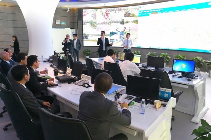 Мининноваций и Huawei внедрят новые технологии в инфраструктуру Узбекистана