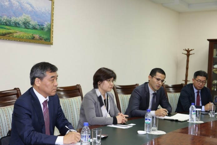 Inha University to introduce new directions of bachelor's and master's degrees