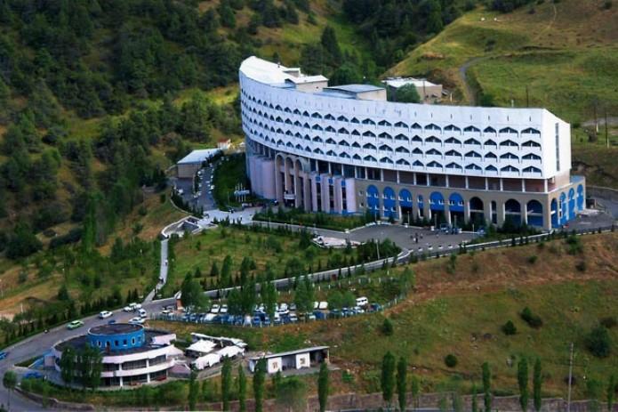В Заамине появятся всесезонный курорт «Плато Суффа. 2400» и комплекс «Уриклисой»