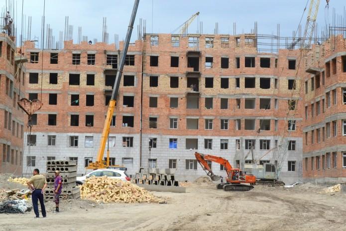 Импортируемая строительная техника освобождена от уплаты таможенных сборов