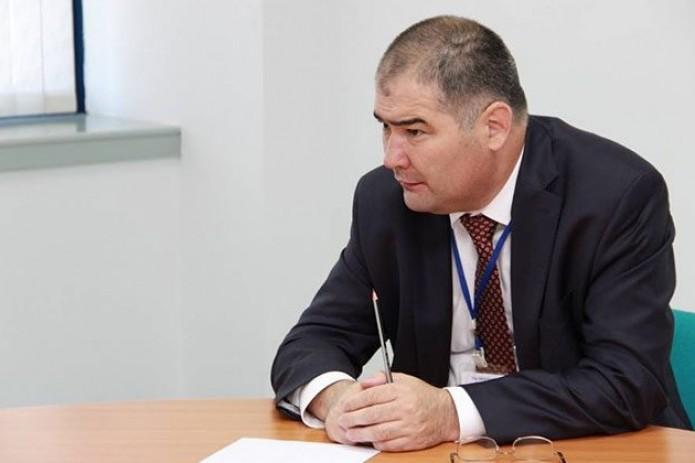 Алишер Файзуллаев назначен и.о. генерального директора АО «Узбекистон почтаси»