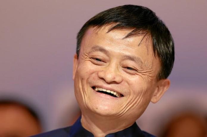 Основатель Alibaba вступил в Компартию Китая
