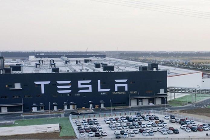 Илон Маск анонсировал появление заводов Tesla в странах СНГ