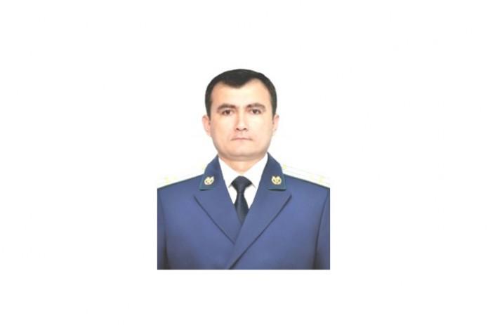 Муротжон Азимов возглавил Государственный таможенный комитет