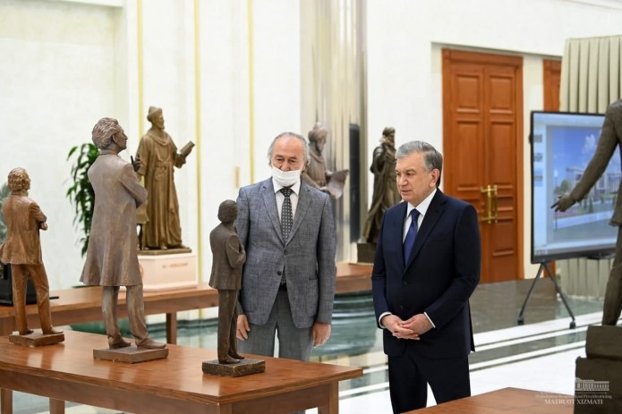 В Ташкенте установят памятник народному артисту Батыру Закирову