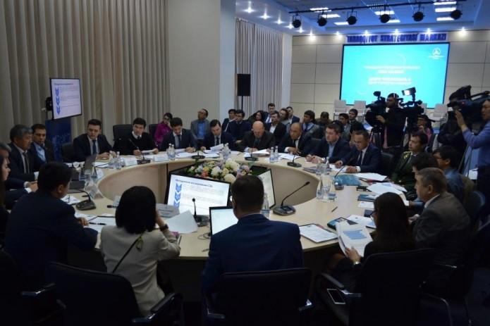 Эксперты оценили эффективность свободных экономических зон в Узбекистане