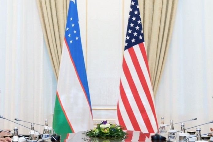USA and Uzbekistan ink agreements in education and culture