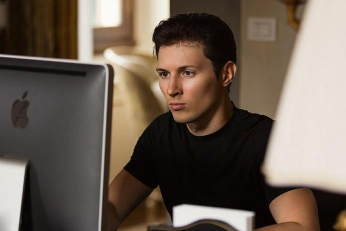 Павел Дуров объявил о начале монетизации Telegram