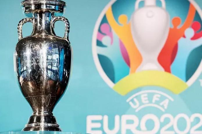 Дания обыграла Чехию, а Англия выиграла Украину. Определились все полуфиналисты чемпионата Евро-2020