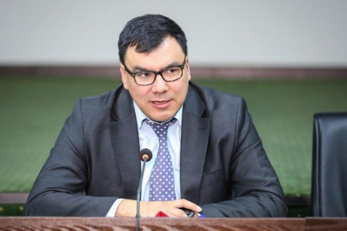 Депутаты одобрили кандидатуру Азиза Абдухакимова на должность министра туризма и спорта