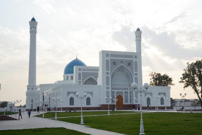 Курбан хайит в Узбекистане будет отмечаться 11 августа