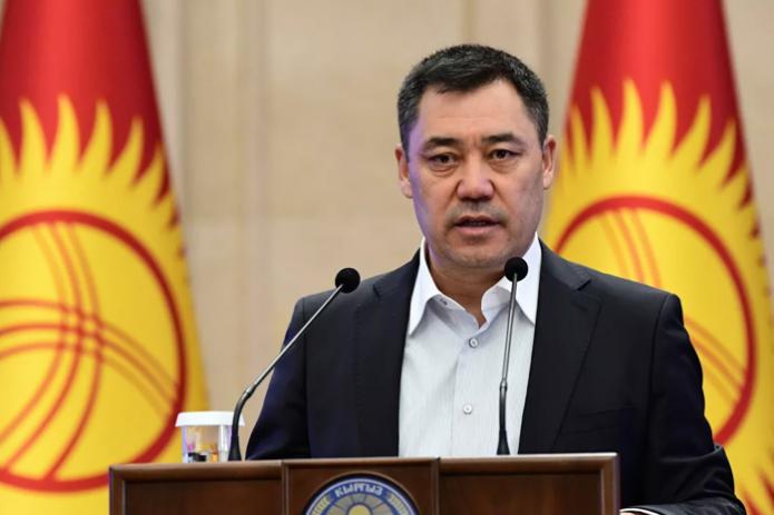 Президент Кыргызстана отправил Кабмин в отставку
