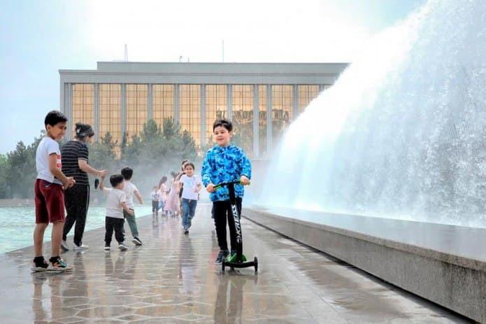 37-градусная жара вновь ожидается в Узбекистане - Узгидромет