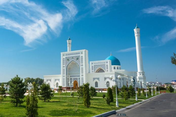 В Узбекистане отмечается праздник Рамазан хайит
