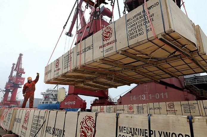 Китай повысит пошлины на товары из США объемом $60 млрд.