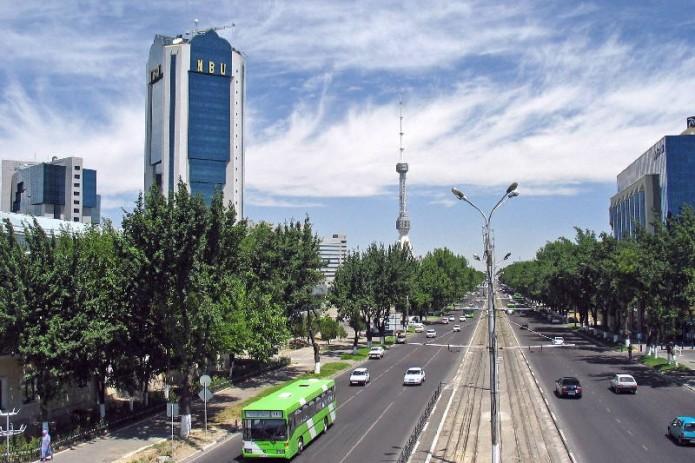 Узгидромет: В первые дни мая ожидается умеренно тёплая погода