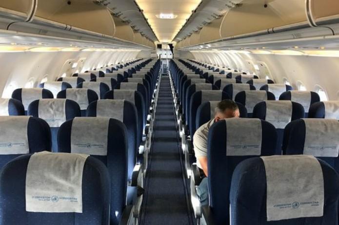 Uzbekistan Airways: пассажиры рейсов в Москву смогут вернуть авиабилеты