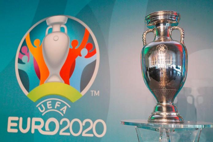 UZREPORT TV и FUTBOL TV покажут отборочные матчи ЕВРО-2020