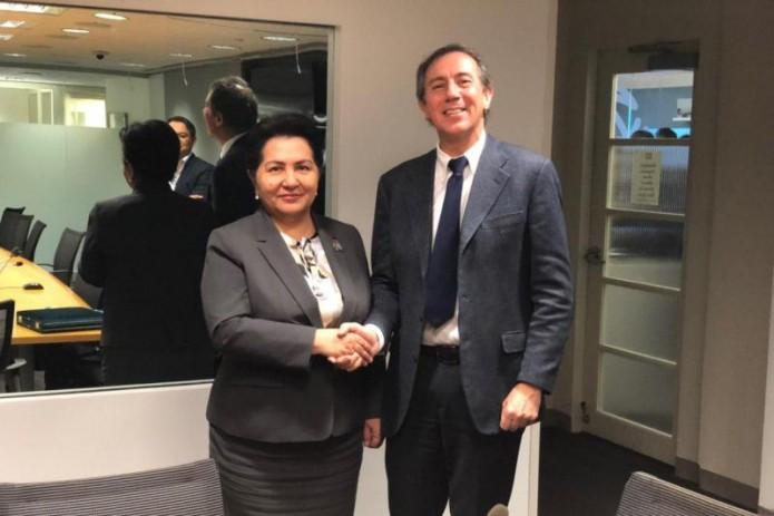 Во Всемирном банке отметили успехи Узбекистана в искоренении принудительного труда