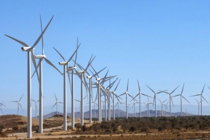 ACWA Power построит в Каракалпакстане крупнейшую в ЦА ветряную электростанцию
