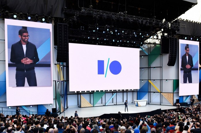 Google отменила ежегодную конференцию I/O