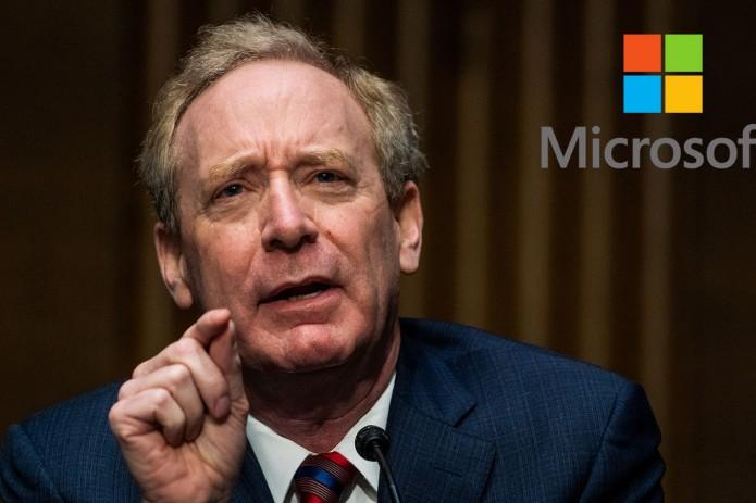 Глава Microsoft заявил, что в 2024 году человечество может столкнуться с антиутопической реальностью