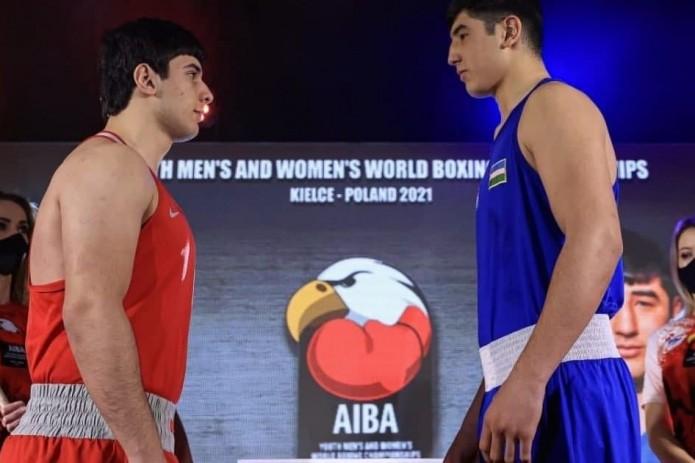 Узбекские боксеры завоевали три «золота» на чемпионате мира в Польше