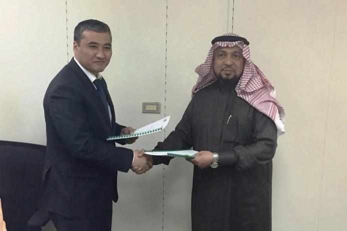 Узбекистан и Саудовский фонд развития подписали заемное соглашение на $50 млн