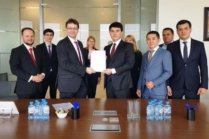 JPMorgan Chase Bank профинансирует строительство в Узбекистане завода по производству флоат-стекла