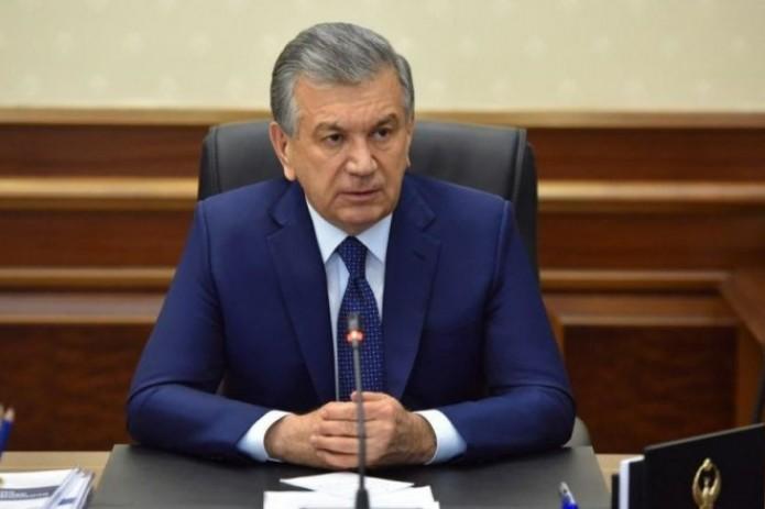 Шавкат Мирзиёев выразил соболезнования Президенту Ливана из-за взрыва в Бейруте