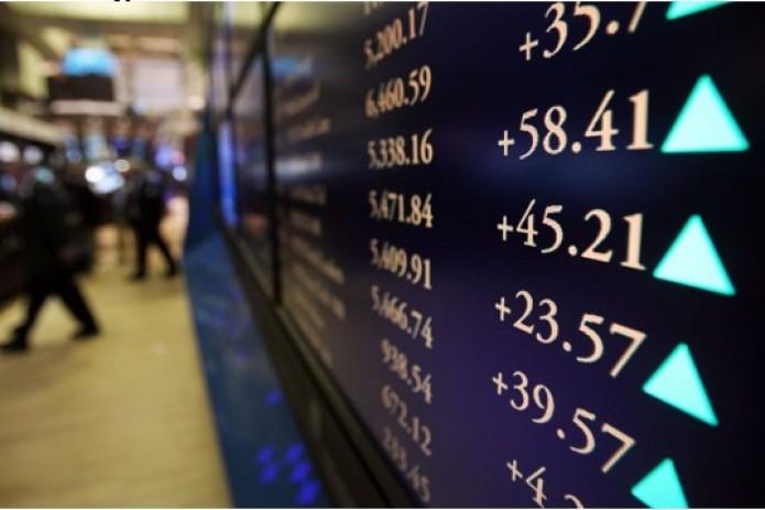 Капитализация Ташкентской фондовой биржи превысила $5 млрд.