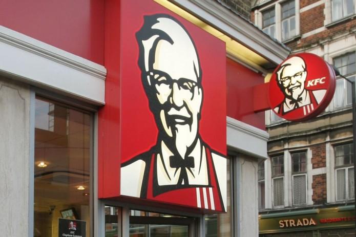 Сотни ресторанов KFC в Англии  закрыли из-за нехватки курятины