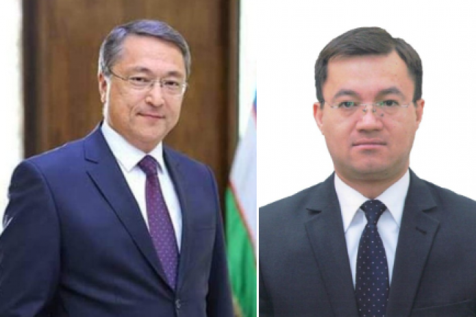 Назначены заместители министра юстиции