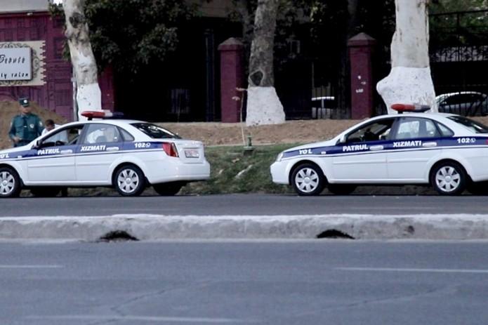 В ГУВД расследовали инцидент с инспектором, оштрафовавшего водителя, который доставлял пассажира в клинику
