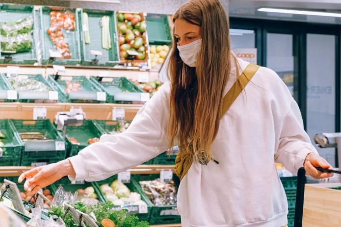 """Названы """"подавляющие"""" коронавирус натуральные продукты"""