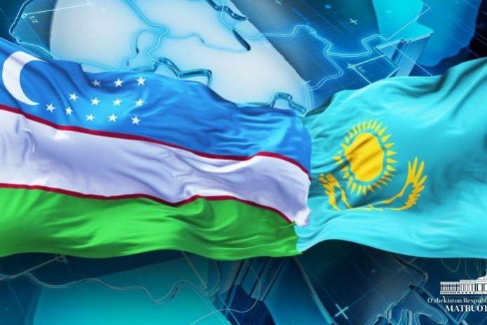 Шавкат Мирзиёев направил поздравительное послание Нурсултану Назарбаеву