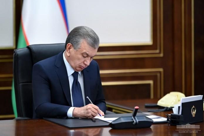 В Узбекистане принят закон об обеспечении сейсмической безопасности населения