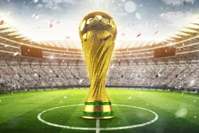 World Cup 2018 legal broadcast in restaurants and bars of Uzbekistan