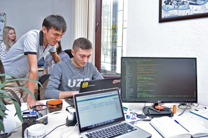 Как стать резидентом Технопарка программных продуктов и ИТ?