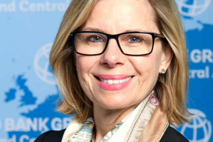 Anna Bjerde appointed World Bank Vice President for Europe and Central Asia