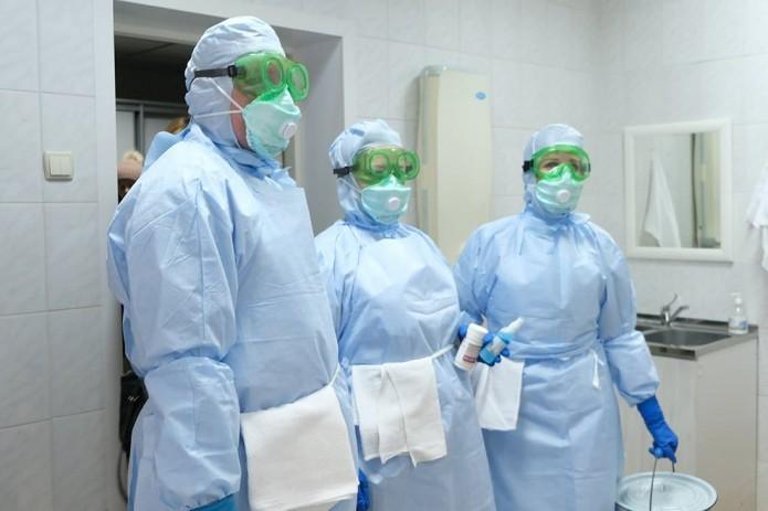 Число смертельных случаев от COVID-19 в Узбекистане превысило 700