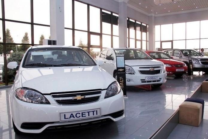 Минюст: Трехпроцентный сбор за автомобили оплачивается производителем